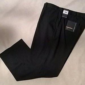 Perry Ellos portfolio neo luxe grey pants